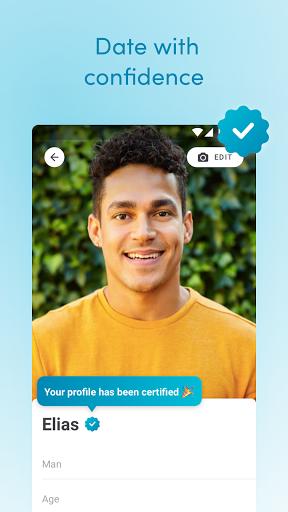 happn - Dating App screenshot 4