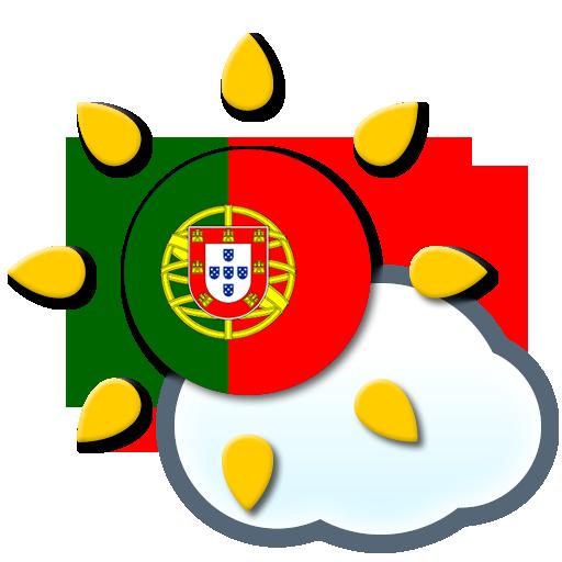 ikon Weather Portugal