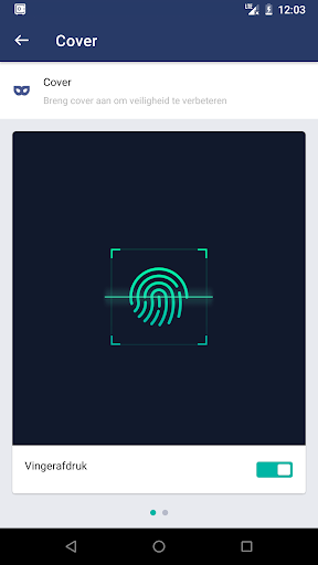 AppLock screenshot 7