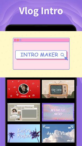 Intro Maker - Game Intro, Outro, Video Templates screenshot 6