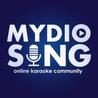 MYDIO Sing - Karaoke Video App on 9Apps