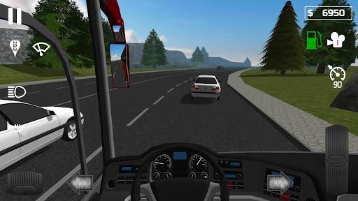 Public Transport Simulator - Coach screenshot 5