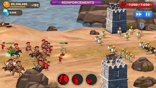 Grow Empire: Rome screenshot 24
