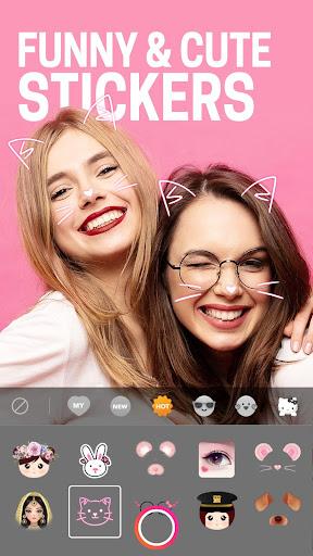 BeautyPlus Me - Easy Photo Editor & Selfie Camera screenshot 3