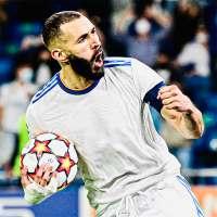 دوري أبطال الحلم  : كرة القدم on 9Apps