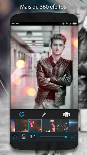 Photo Studio screenshot 8