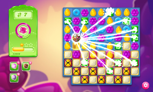 Candy Crush Jelly Saga screenshot 7