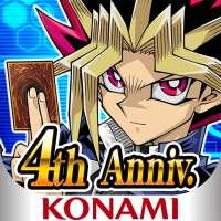 Yu-Gi-Oh! Duel Links on APKTom