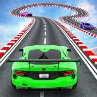 Car Stunts 3D: Mega Ramps - Ultimate Races on 9Apps