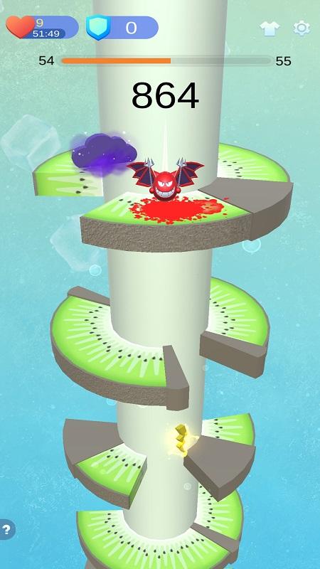 Jumpy Jumpy screenshot 7
