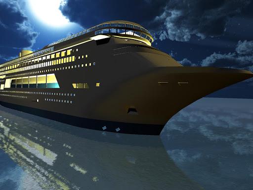 Transport Cruise Ship Game Passenger Bus Simulator स्क्रीनशॉट 12