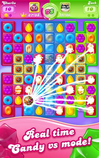 Candy Crush Jelly Saga screenshot 11
