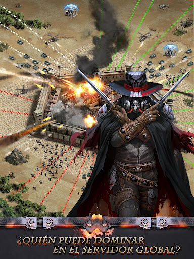 Last Empire - War Z: Strategy screenshot 9