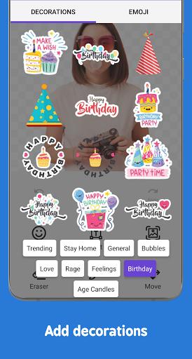 Sticker Maker screenshot 5