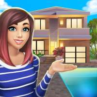 Home Street – House Design & Renovation Game on 9Apps