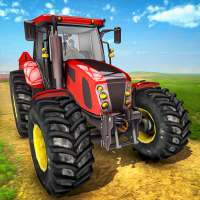 Farmland Tractor Farming - New Tractor Games 2021 on 9Apps