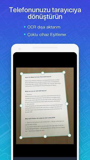 CamScanner - Phone PDF Creator screenshot 7