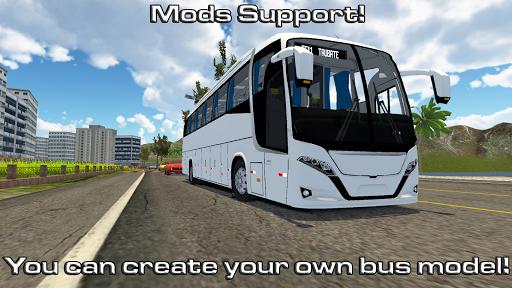 Proton Bus Simulator Road screenshot 6