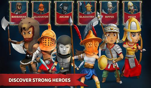 Grow Empire: Rome screenshot 12