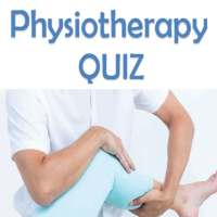 Physiotherapy Quiz on 9Apps