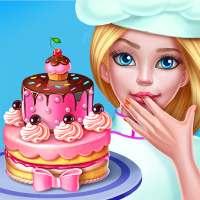 My Bakery Empire: Cake & Bake on APKTom