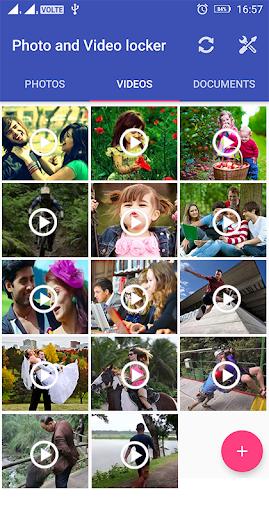 Photo and Video Locker screenshot 6
