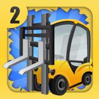 Construction City 2 on 9Apps