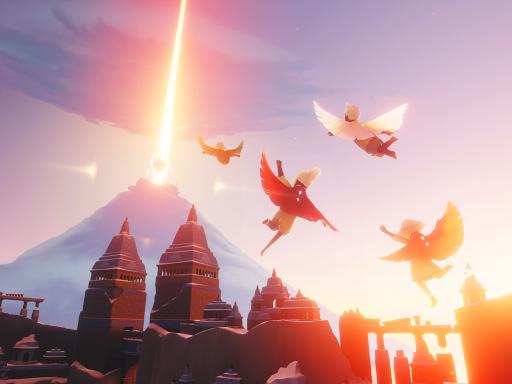 Sky: Children of the Light screenshot 14
