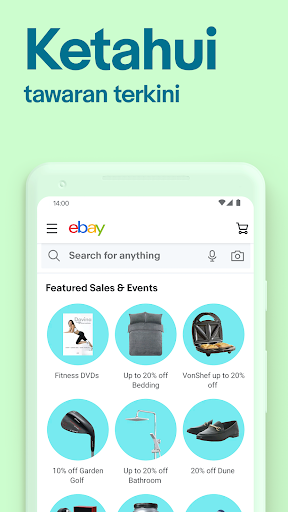 eBay - Buy, Bid & Save screenshot 5