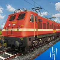 Indian Train Simulator on 9Apps