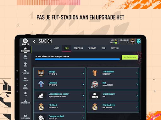 EA SPORTS™ FIFA 22 Companion screenshot 8