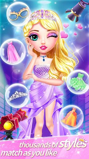 Princess Makeup Salon screenshot 7
