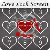 Love DIY Lock Screen on 9Apps