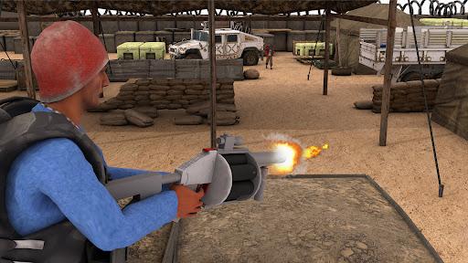 ThriveX Survival - Battlegrounds Royale screenshot 8