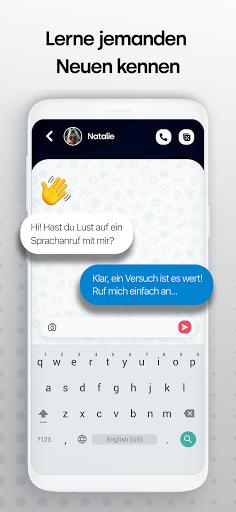 JAUMO – Deine Dating App. Singles, Flirts & Chat screenshot 6