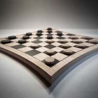 Checkers, draughts and dama on APKTom