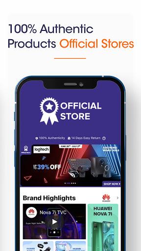 Online Shopping App In Myanmar - Shop.com.mm screenshot 4