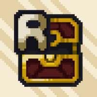 Remixed Dungeon: Pixel Art Roguelike on APKTom