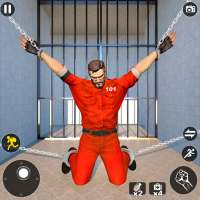 Grand Jail Break Prison Escape:New Prisoner Games on APKTom