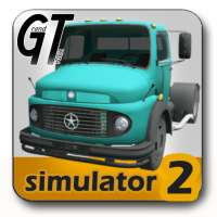 Grand Truck Simulator 2 on 9Apps