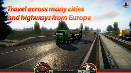 Truckers of Europe 2 (Simulator) screenshot 6