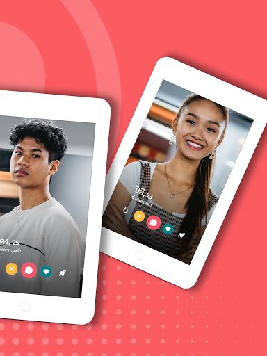 JAUMO Dating - แอพหาคู่ จับคู่แชทและจีบคนโสด screenshot 8