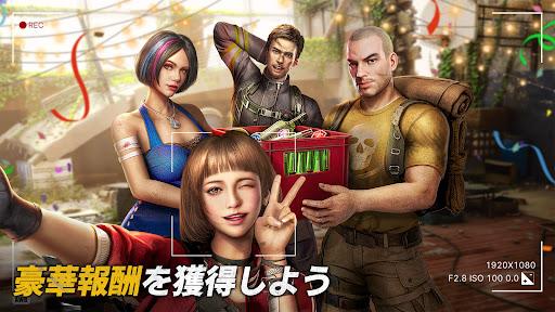 パズル&サバイバル screenshot 4