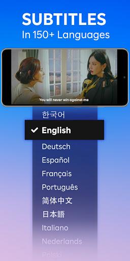 Viki: Stream Asian Drama, Movies and TV Shows screenshot 2