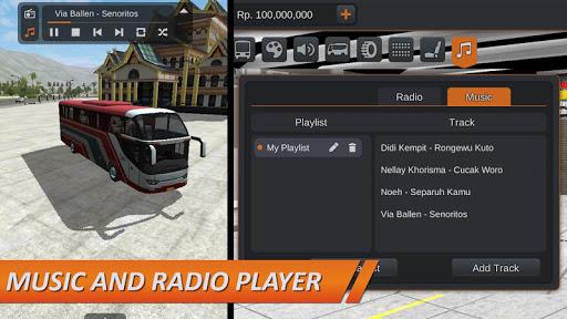 Bus Simulator Indonesia स्क्रीनशॉट 7