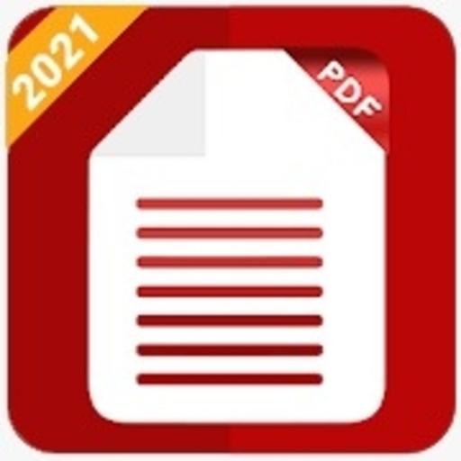 PDF File Reader icon