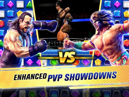 WWE Champions 2021 screenshot 5