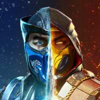 MORTAL KOMBAT: The Ultimate Fighting Game! on APKTom