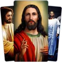 Jesus Wallpapers HD - Christ Wallpapers Offline on 9Apps