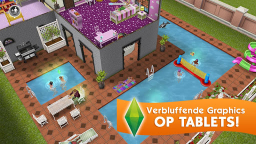 De Sims™ FreePlay screenshot 8